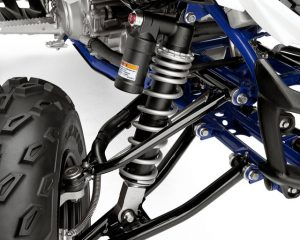 2018 YFM700R Suspension