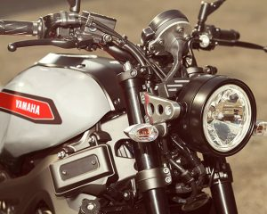 2019 XSR900A Retro Styling
