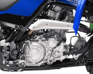 2019 YFM700R 686CC Engine