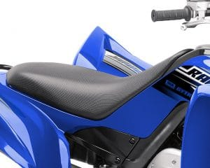 2019 YFM700R - Rider Friendly Features