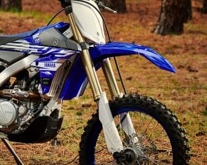 2019 YZ250FX Cross Country