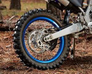 2019 YZ250X Enduro Wheels