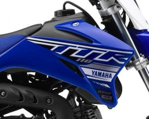 TTR110E Rugged and Lightweight