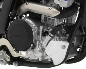 WR250R 250CC Engine