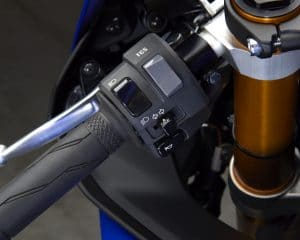 YZF-R6 Electronic Control Technology