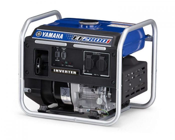 Yamaha Generator EF2800iS