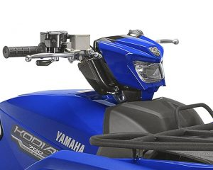Yamaha Kodiak Work Light