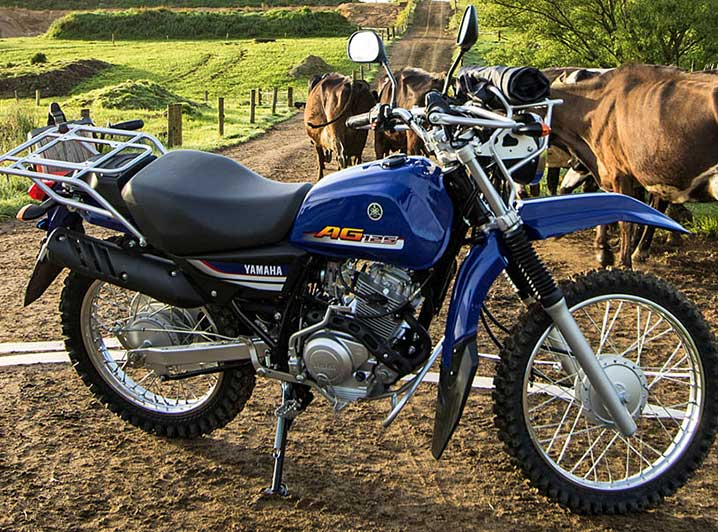Agriculture Motorcycles