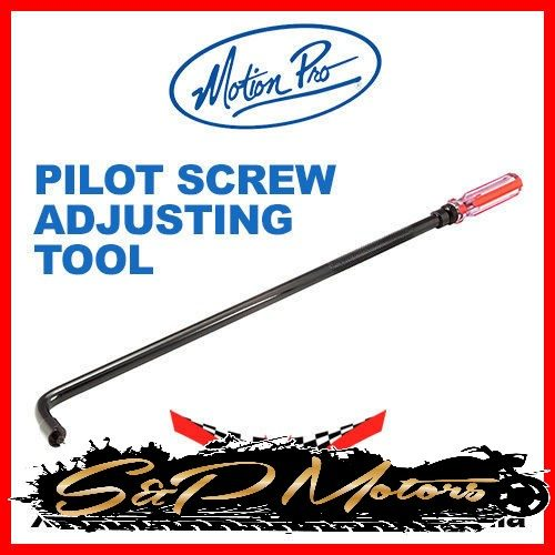 Motion Pro Pilot Screw Adjusting Tool