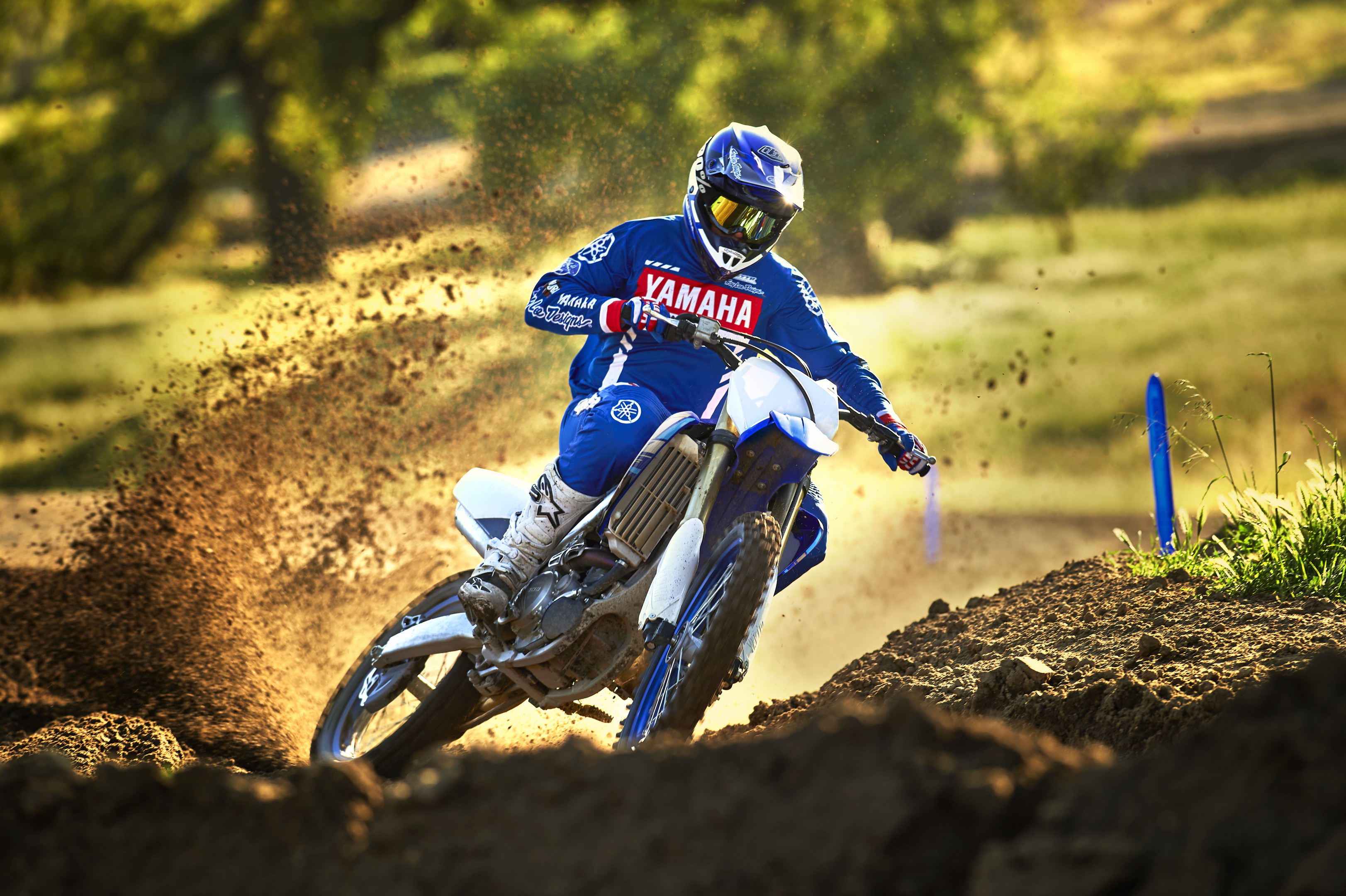 Yamaha Atv For Sale >> 2020 YZ250F - S&P Motorbikes